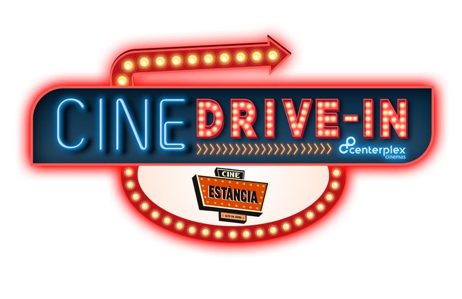 Drive-In - Estância