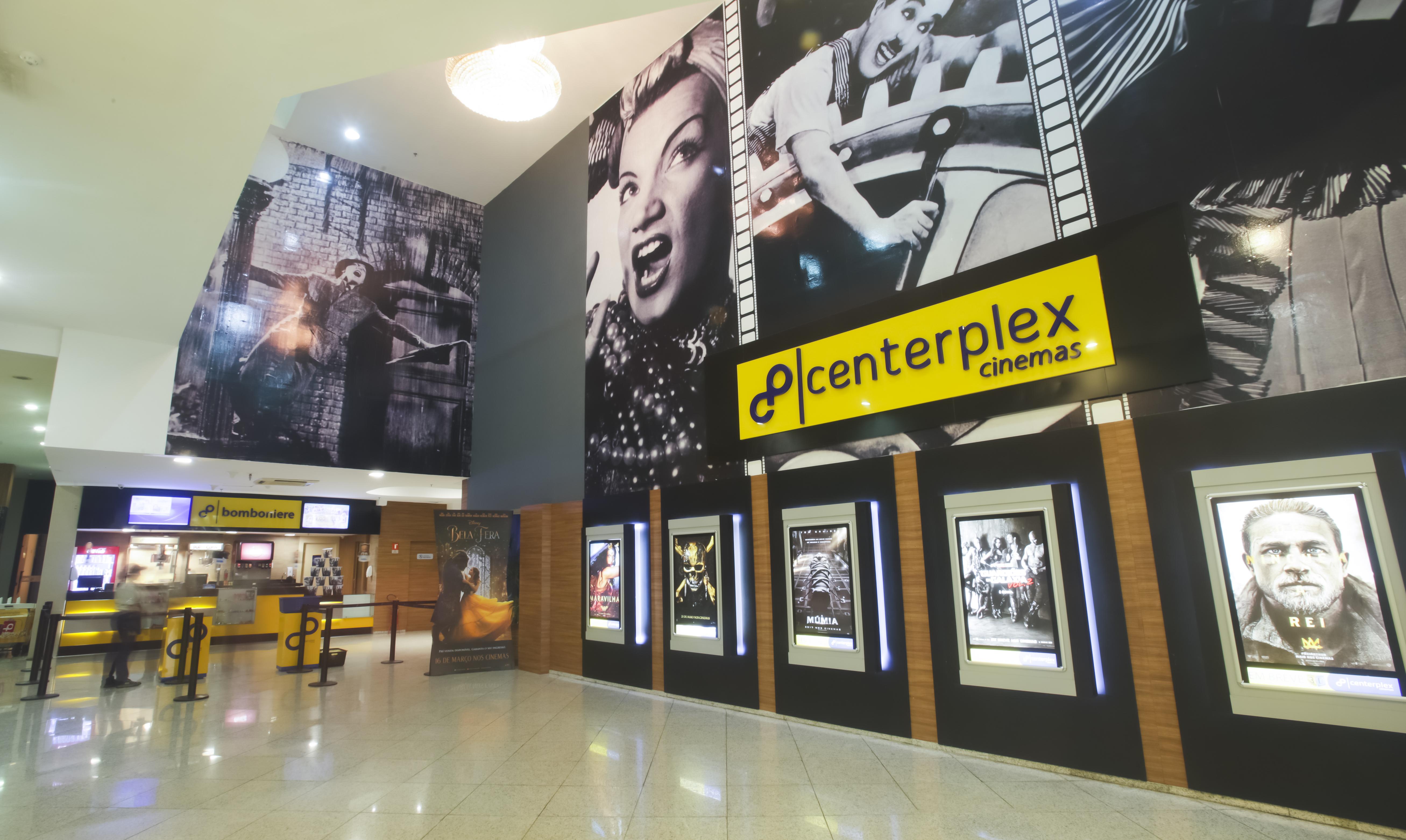 Centerplex Cinemas 5250a4698a